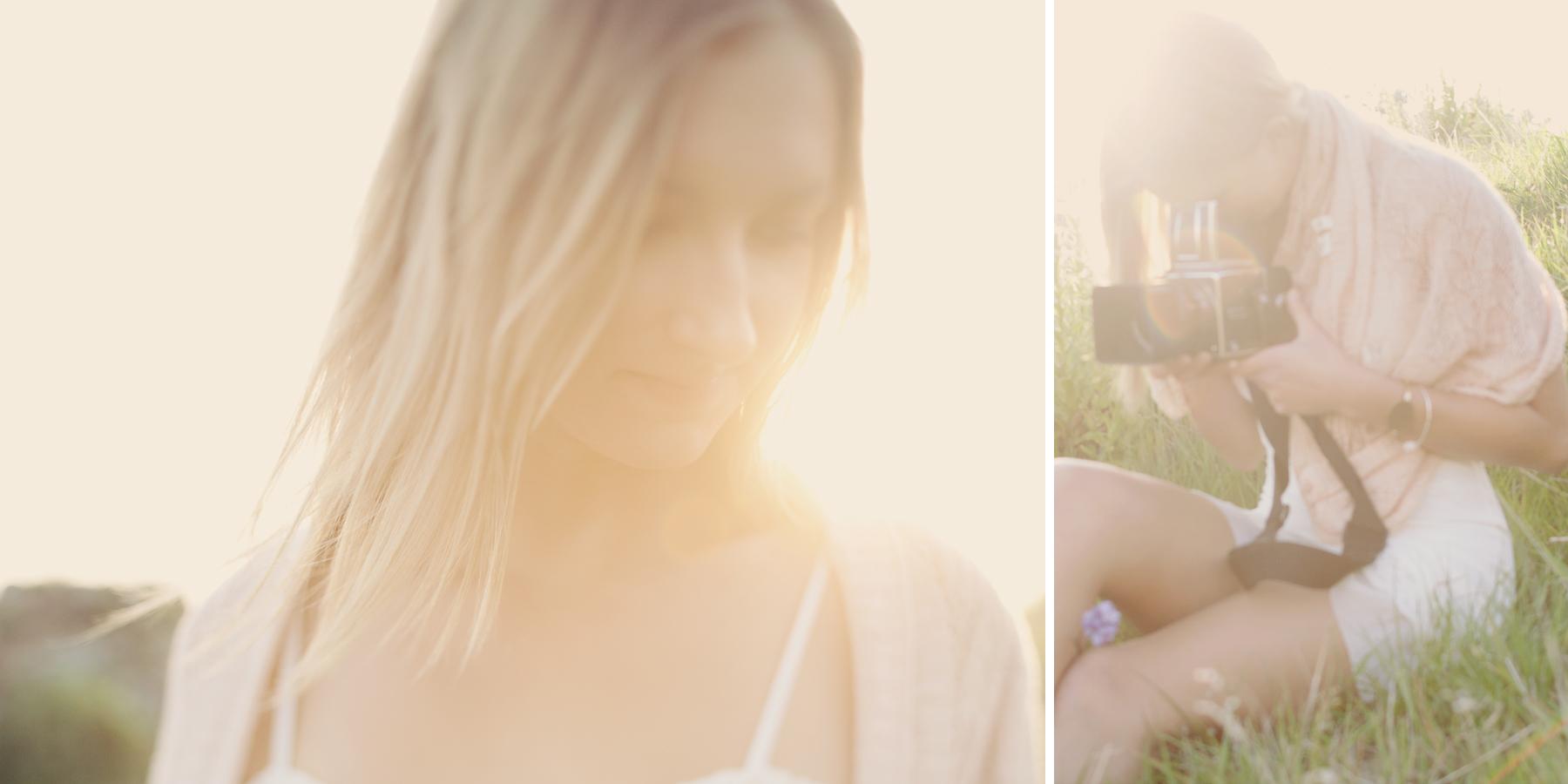 Big Sur Photo Shoot, Fields in Big Sur, Portraits in Big Sur,