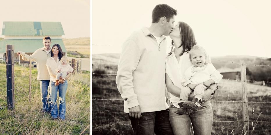 Family Photos, Carmel Portraits