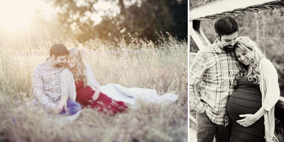 Carmel Valley, Pregnancy Photos, Portrait Shoot, Pregnant