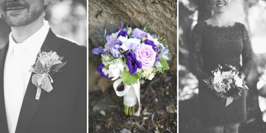 Flowers, Carmel Valley, Wedding