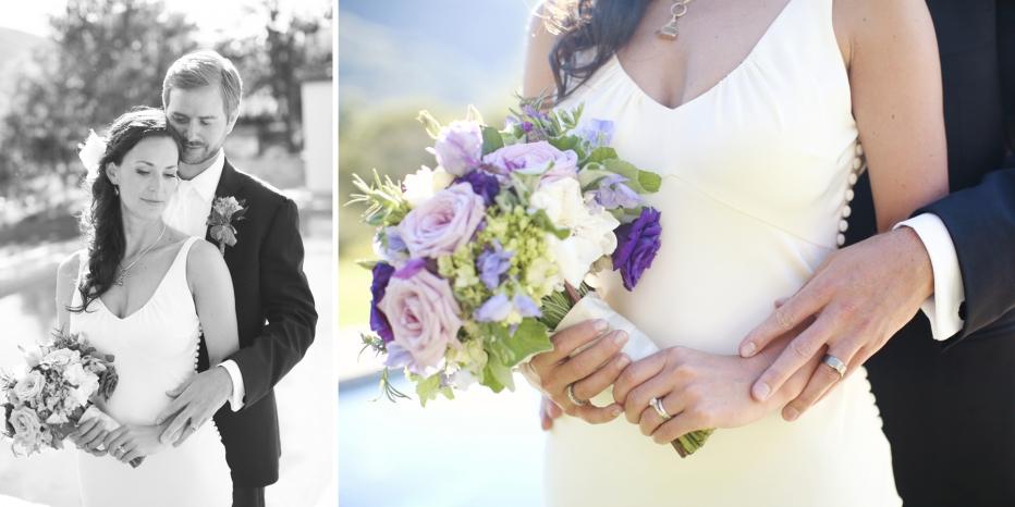 Carmel Valley, Rings, Wedding, Flowers