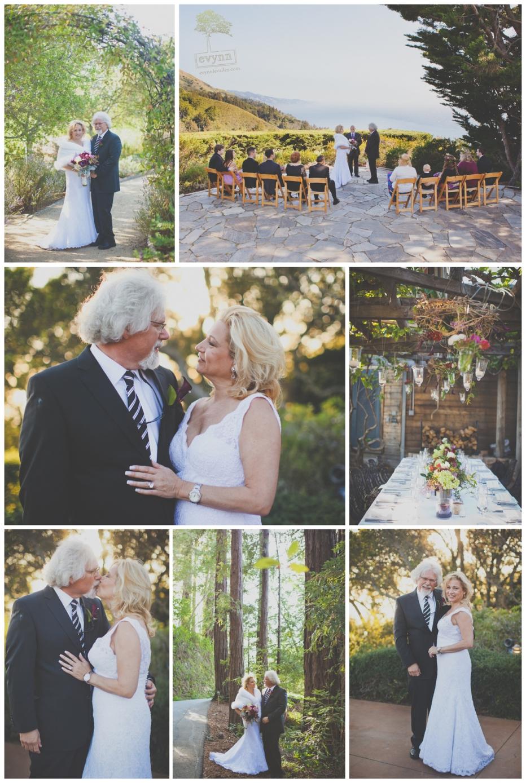 Ventana Inn, Big Sur, Wedding, Ventana, Reception, Ceremony, Redwoods