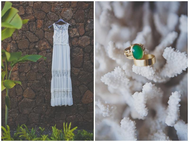 Rings, Kauai, Koa Kea, Elopement, Wedding, Destination, Hawaii