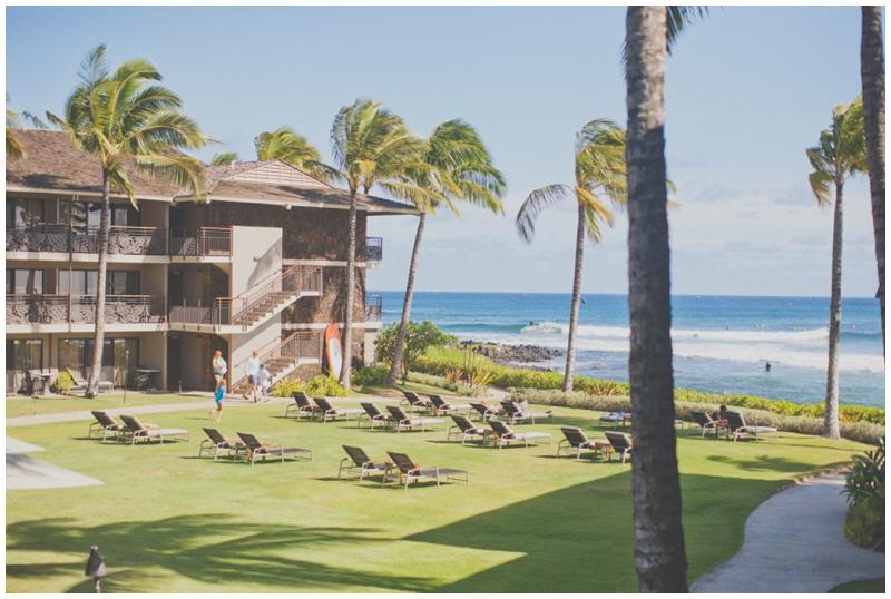 Koa Kea, Hawaii, Kauai, Elopement, Wedding