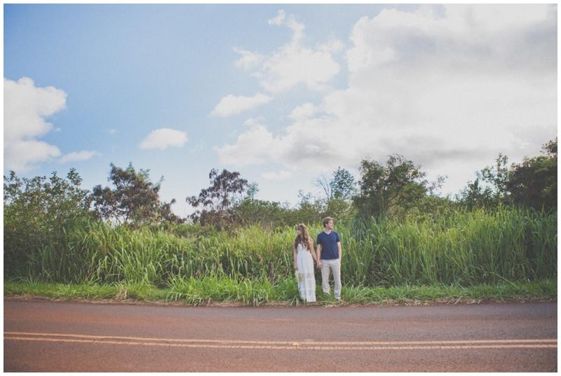 Waimea Canyon, Kauai, Elopement, Hawaii, Wedding