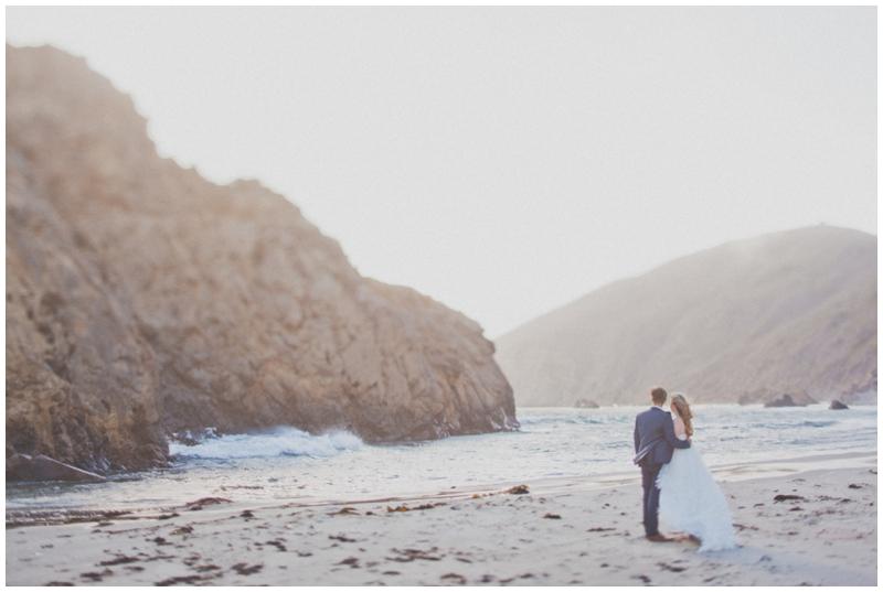 Big Sur, Wedding, Photographer, Elopement, Pfeiffer Beach