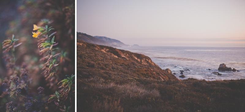 Elopement, Wedding, Carmel, Oceanview, California