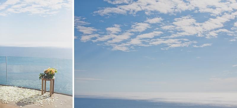 Big Sur, Elopement, Post Ranch Inn, Destination Wedding, California, Cliffside, Oceanview