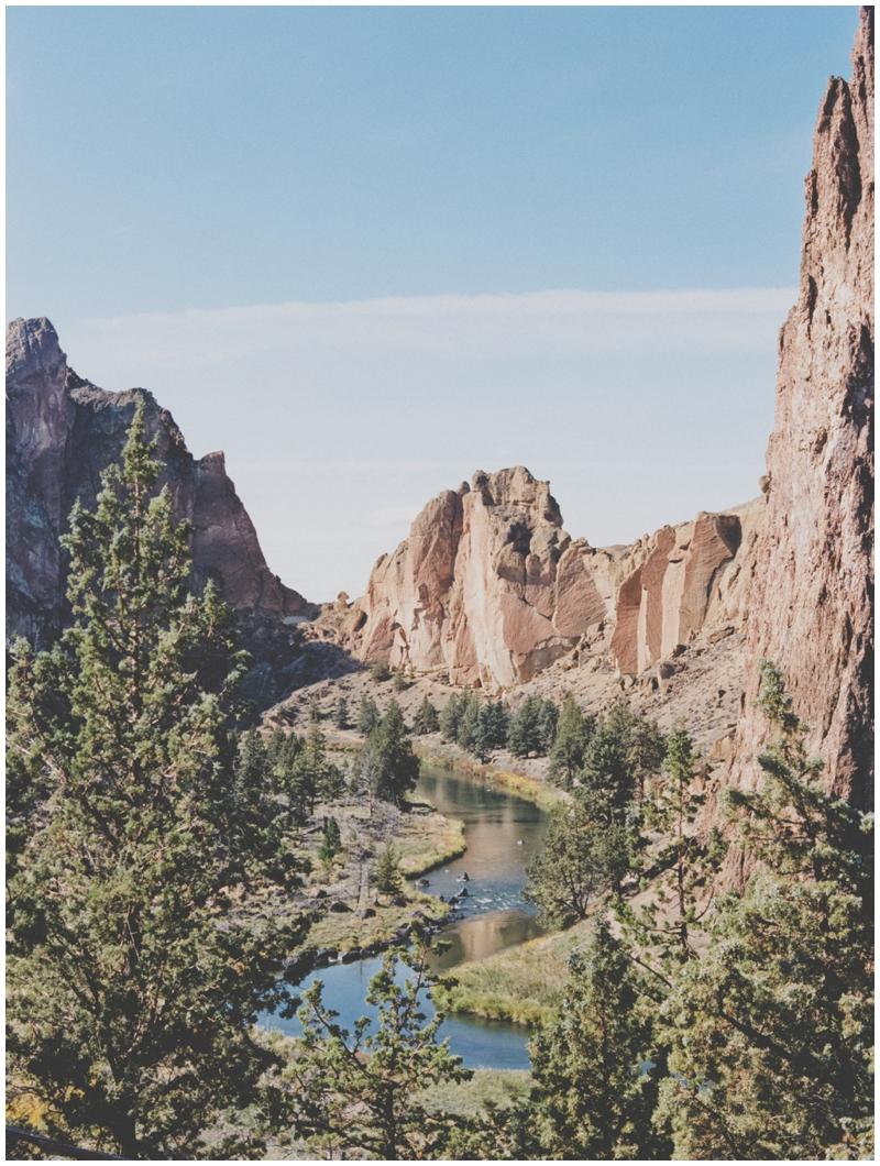 Bend, Oregon, Film, Photographer