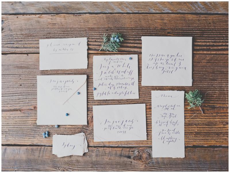 Wedding, Bend, Oregon, Film, Photographer