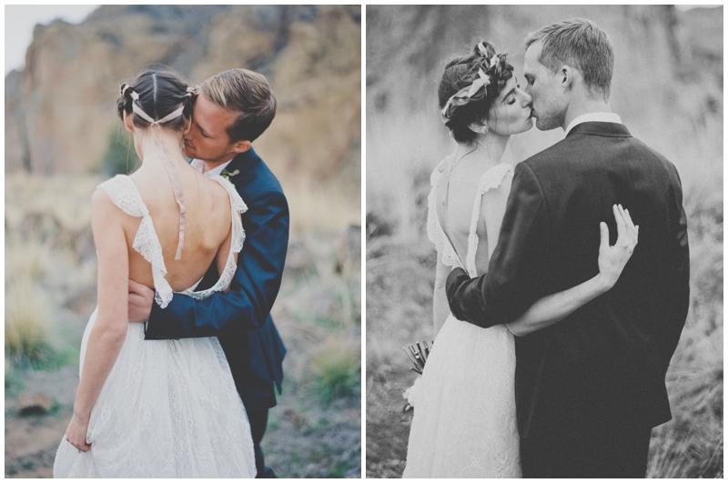 Bend, Oregon, Film, Photographer, Wedding, Big Sur