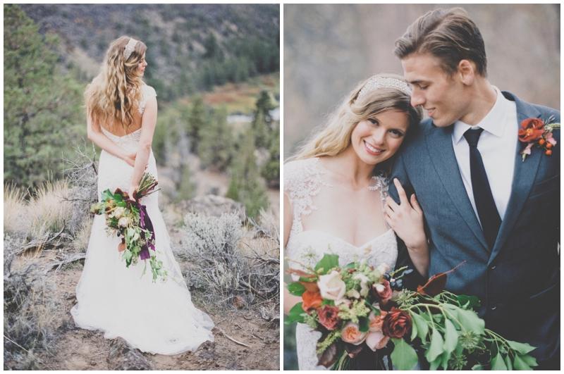 Film Photographer, Destination Wedding, Big Sur