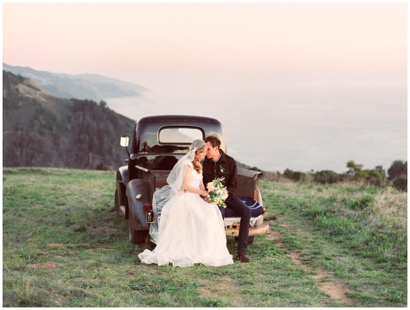 Big Sur Wedding, Coastal Views, Ocean View