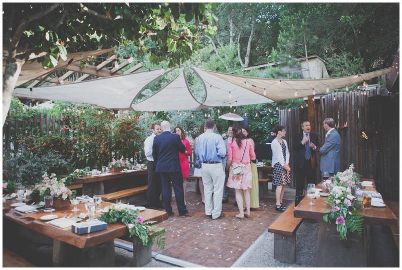 Big Sur Wedding // Nick and Nicole | Evynn Levalley ...