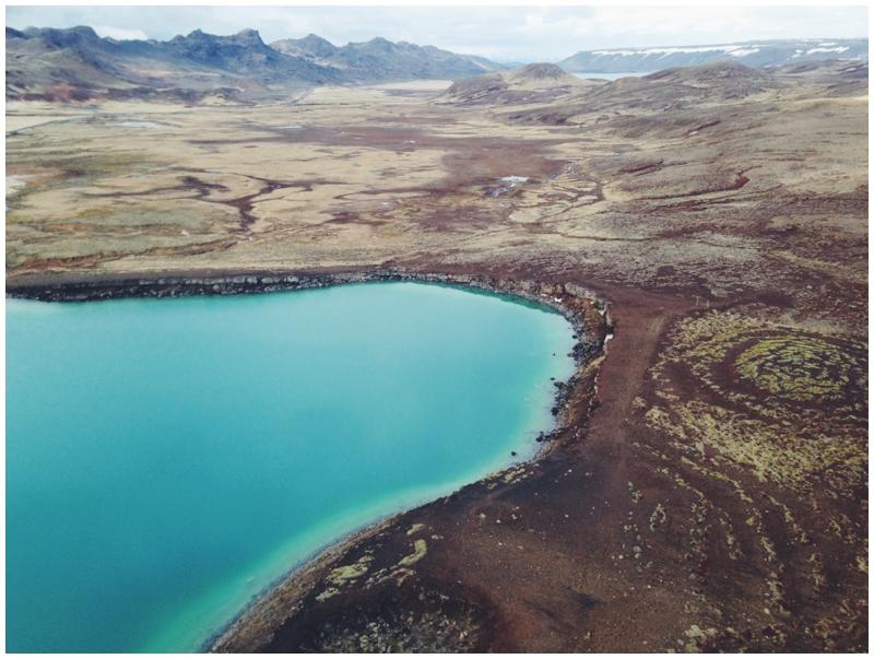 Iceland, VSCOcam, VSCO, Helicopter, Tour