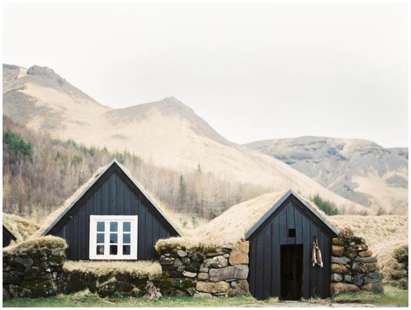 Iceland, Fine Art, Film, Landscape