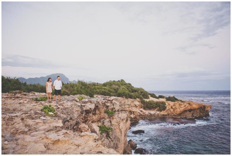 Kauai, Cliffisde, Elopement, Hyatt, Wedding