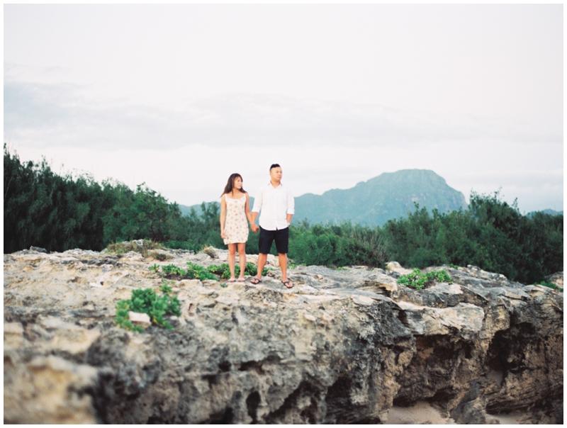 Elopement, Kauai, Film, Cliffside, Hyatt