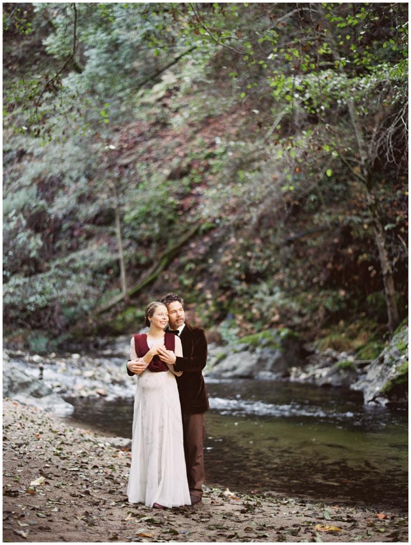 Big Sur, Film Photographer, Glen Oaks, Fine Art, Wedding