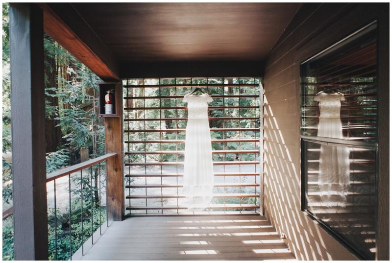 Big Sur, Wedding Dress, Glen Oaks, Forrest Light,