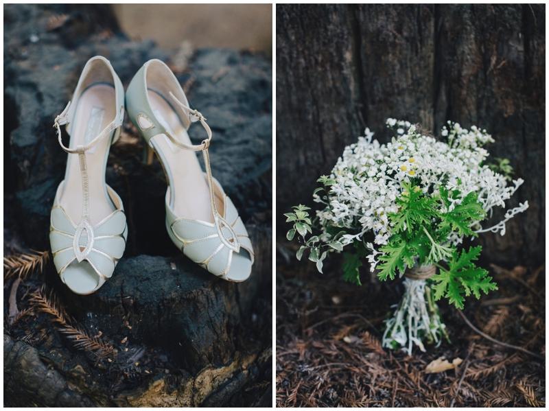Big Sur Glen Oaks, Big Sur Flowers
