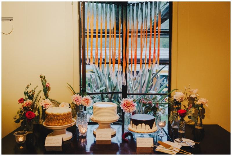 Wedding Cakes, Big Sur, Bakery