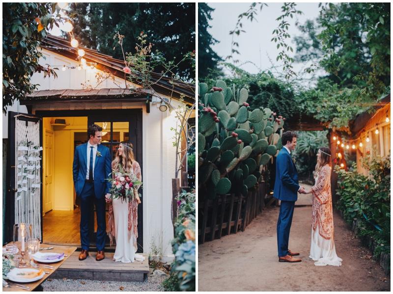 Wedding, Big Sur, Big Sur Bakery, Reception