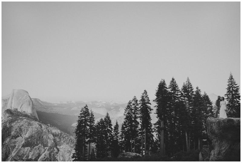 Yosemite, Elope